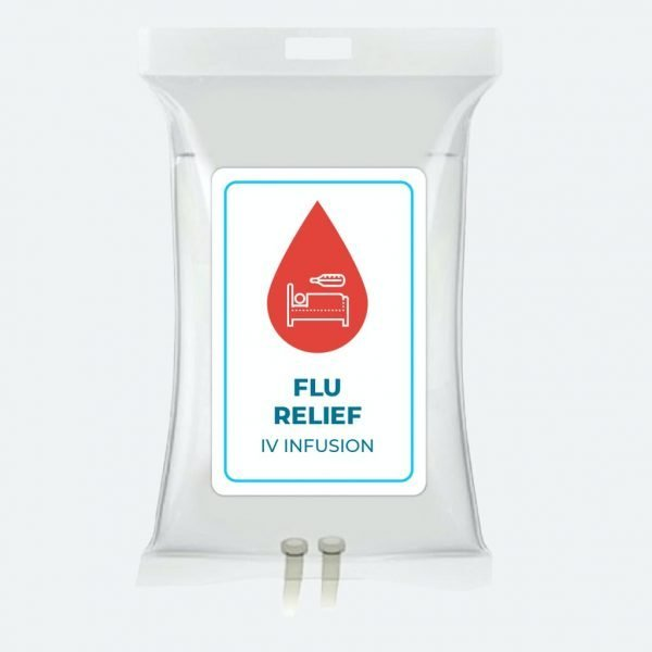 Flu Relief by Mobile IV