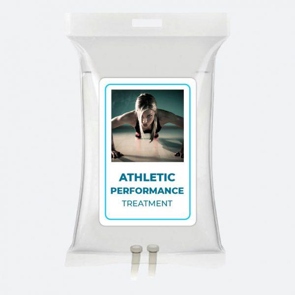 Sport athlete performance